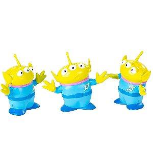 Toy Story Figuras Básicas Aliens - Mattel