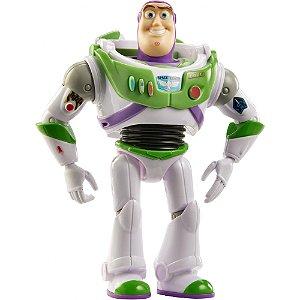Buzz Lightyear Articulado Toy Story 4 - Mattel