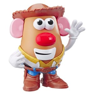 E3068 Mr. Potato Head Woody - Toy Story 4 - Hasbro