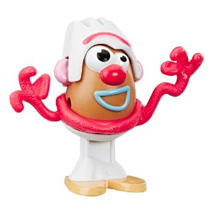 E3070 Mini Mr. Potato Head Garfinho - Toy Story 4 - Hasbro