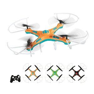 6262 Spy Drone Quadcoptero - Xplast