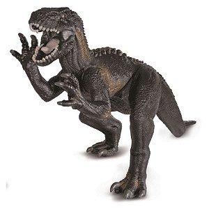 Boneco Dinossauro Indoraptor Gigante Articulado - Jurassic World - Mimo - MIM0752