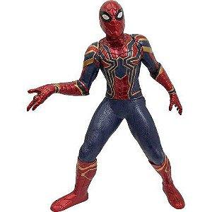 Boneco Homem Aranha - Vingadores Guerra Infinita - Mimo