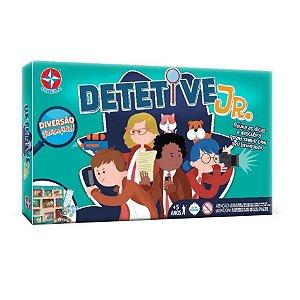 Jogo Detetive Junior - Estrela