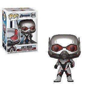 Funko Pop Avengers Endgame 455 Ant-Man