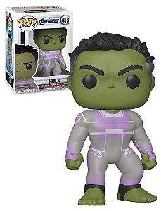Funko POP Marvel Avengers Endgame 463 Hulk
