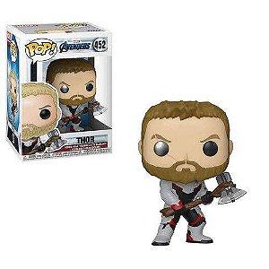 Funko Pop Avengers Endgame 452 Thor