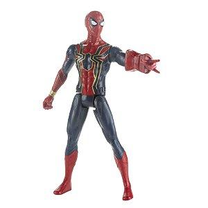 E3308 Homem Aranha - Vingadores Ultimato - Avengers Endgame - Hasbro