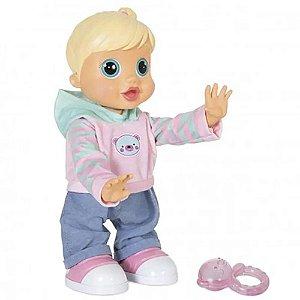 Boneca Baby Wow Malu Multikids - BR580