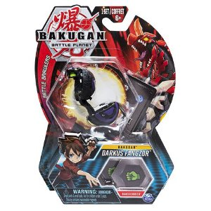 2070 - Esfera Bakugan Darkus Fangzor - Sunny
