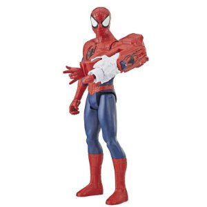 E3352 Marvel - Spider-Man - Spider Power FX 2.0 - Hasbro