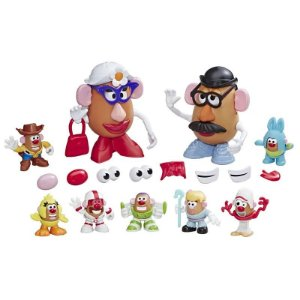 E3066 Toy Story 4 - Quarto do Andy - Hasbro