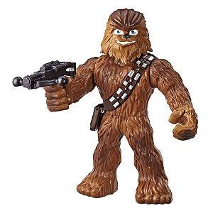 Playskool Heroes Star Wars Chewbacca - Hasbro