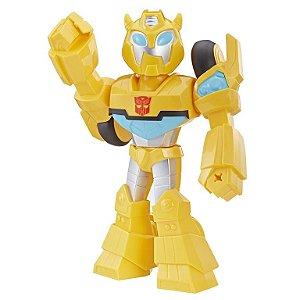 Playskool Heroes Transformers Bumblebee - Hasbro
