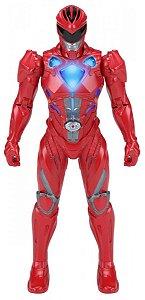 Boneco Power Rangers Ranger Vermelho - Sunny