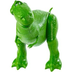 Rex Articulado Toy Story 4 - Mattel