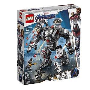 LEGO Vingadores - Máquina de Guerra - 76124