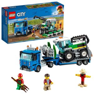 LEGO City - Colheitadeira 60223