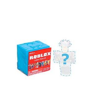 Boneco Roblox Surpresa