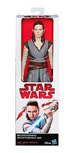 Boneco Rey - Star Wars - Hasbro