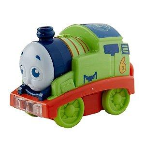Fisher Price Meu Primeiro Thomas e seus Amigos Railway Pals Percy - Mattel