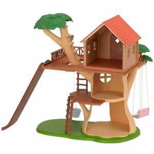 Casa na Árvore Sylvanian Families - Epoch