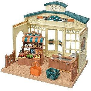 Sylvanian Families Minimercado - Epoch