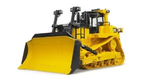 Bulldozer Grande Caterpillar - Bruder