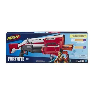 Nerf Lançador Fortnite Reskin - Hasbro