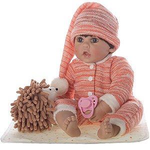 Bebe Reborn Laura Doll Newborn Miguel