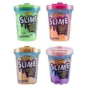 Slime Brilha no Escuro 380g - Fun