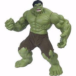 Boneco Gigante Incrivel Hulk - Mimo