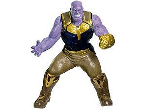 Boneco Gigante Thanos 55cm - Mimo