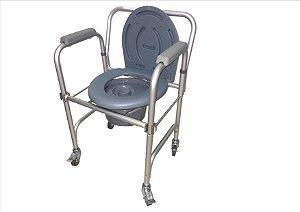 Cadeira Higiênica News Inspire - Mobil