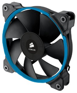 CASE FAN - CORSAIR SP 120 - PWM - 120mm - QUIET EDITION - CO-9050005-WW