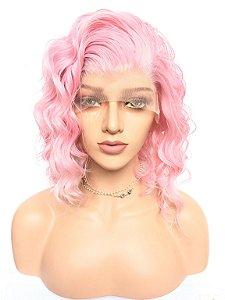 Lace Front Premium Rihanna  Rosa