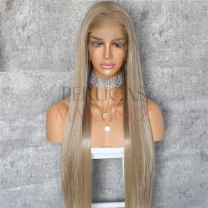 FULL LACE FRONT MELISSA CINZA PLATINADO