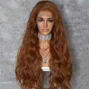 FULL LACE FRONT KÁTIA CHOCOLATE