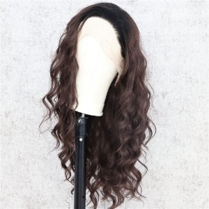 LACE FRONT LEILA OMBRE