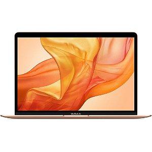 """MacBook Air 13"""" i5 1.1GHz 8GB 512GB Dourado"""