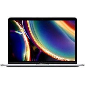 """MacBook Pro Touch Bar 13"""" i5 2.0GHz 16GB 512GB Prateado"""