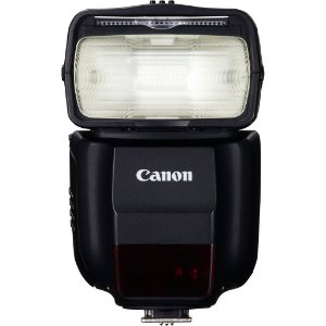 Flash Canon Speedlite 430EX-RT III