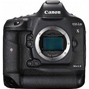 Câmera Canon EOS 1Dx Mark II Corpo