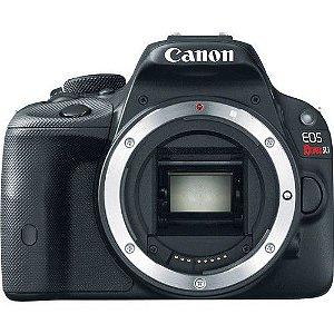Câmera Canon EOS Rebel SL1 somente corpo