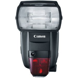 Flash Canon Speedlite 600EX-RT II