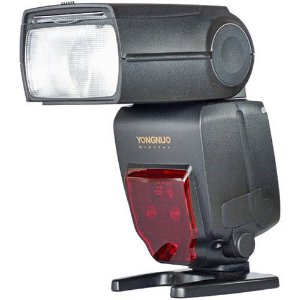 Flash Yongnuo YN-685 para Nikon