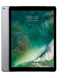 Apple iPad Pro 32GB Wi-Fi 12,9 polegadas Cinza Espacial
