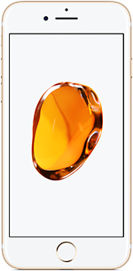 Celular Apple iPhone 7 128Gb 4G Dourado