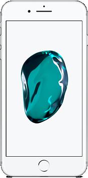 Celular Apple iPhone 7 Plus 32Gb 4G Prateado
