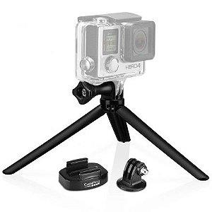 GoPro Mini Tripé Original com Acessórios de Montagem
